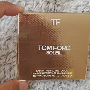 Tom ford soleil radiant perfecting powder